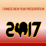 template topic preview image Chinese New Year Rooster Presentation