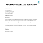 template topic preview image Apology Letter