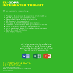 template topic preview image GDPR Tool Kit