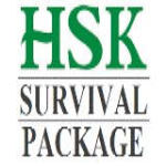 thumbnail topic HSK Chinese Language Survival Packages
