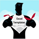 template topic preview image Excel Invoice Templates