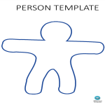 template topic preview image Person Template A3 Portrait