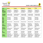 template topic preview image Toddler Sample Lesson Plan