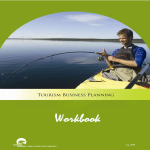 template topic preview image Tourism Business Planning