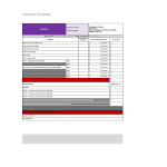 template topic preview image Bonus Paystub Template excel spreadsheet