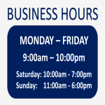 template topic preview image Business Hours Sign