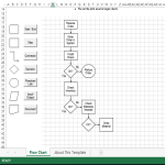 template topic preview image Excel Flow Chart