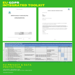 template topic preview image GDPR Templates