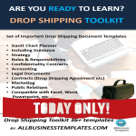 template topic preview image Drop Shipping Toolkit