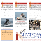 template topic preview image Fishing Charter Brochure