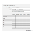 template topic preview image raci chart worksheet template