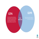 template topic preview image CCPA vs GDPR Comparison