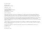 template topic preview image Medical Doctor Resignation Letter