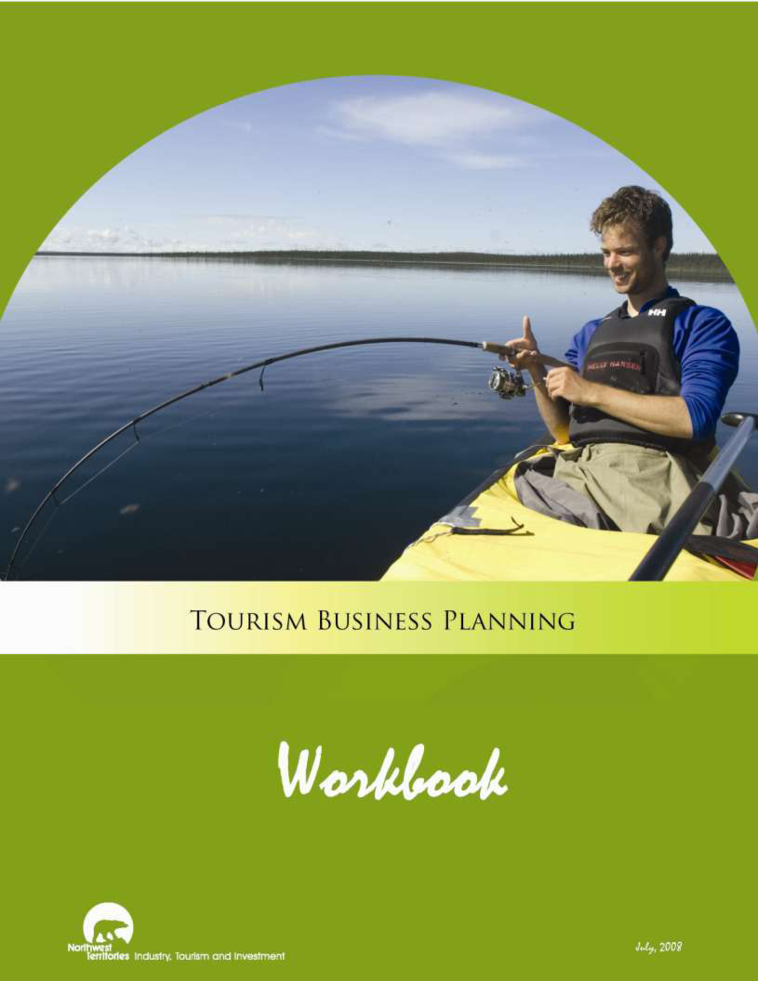 Tourism Business Planning main image