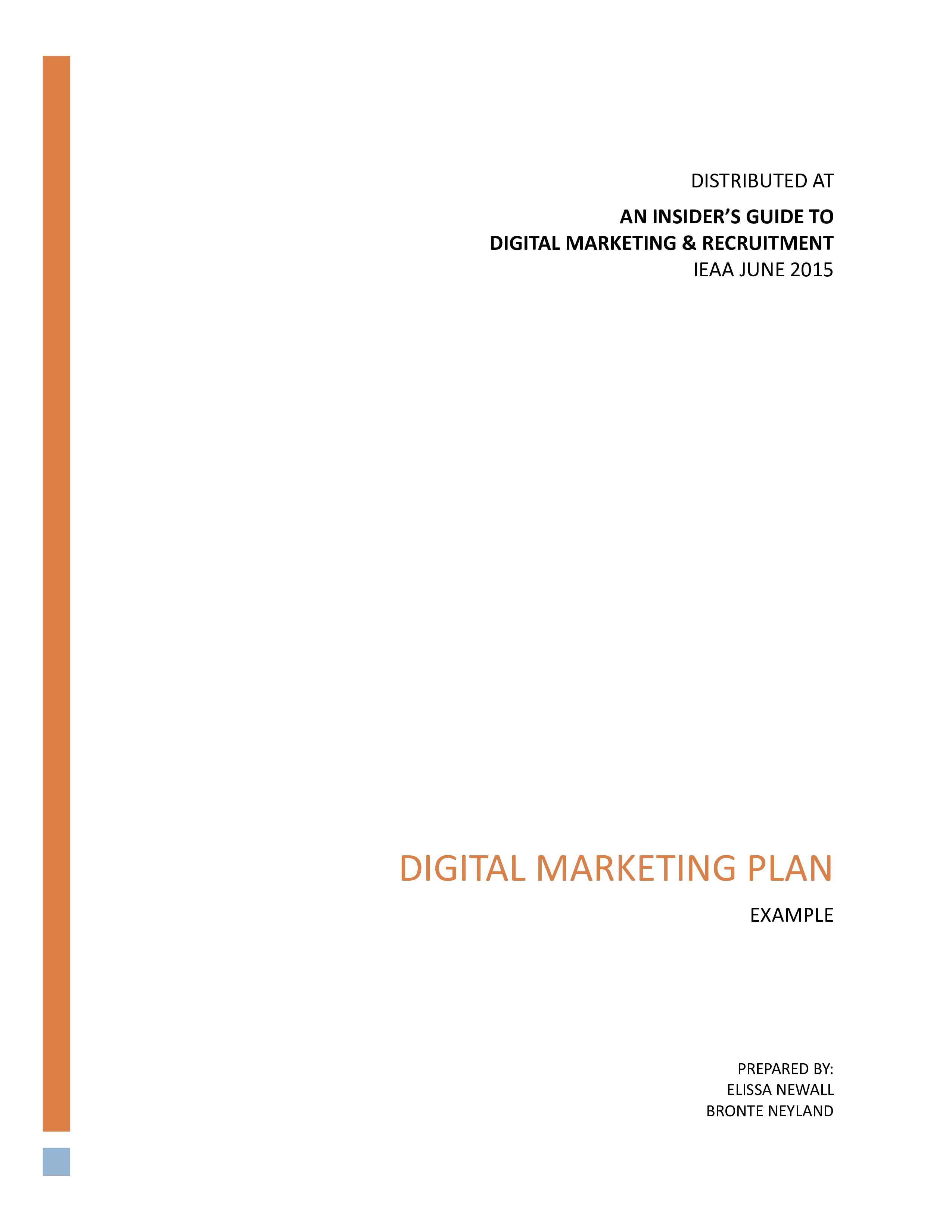Digital Marketing main image