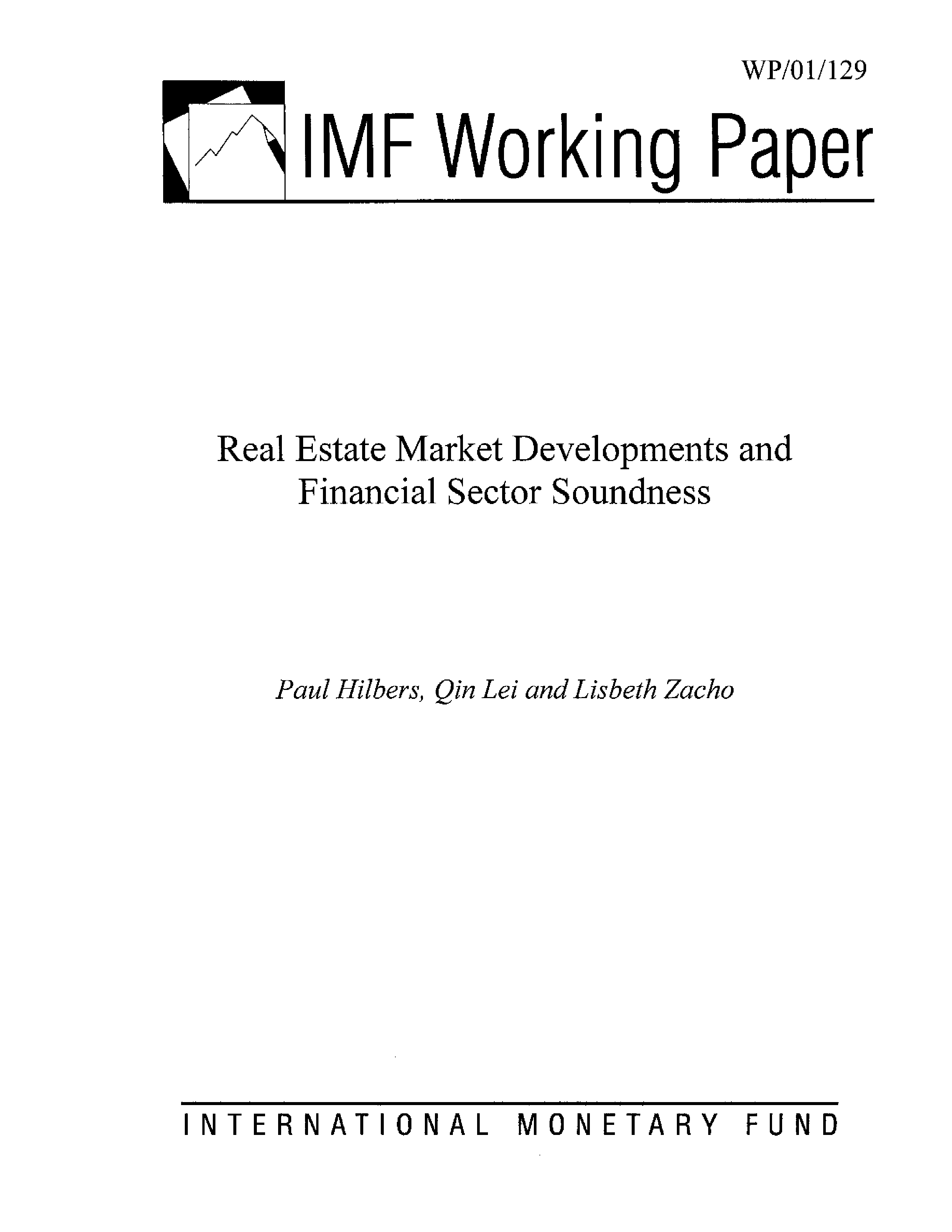 Real Estate Project Finance Report | Templates at