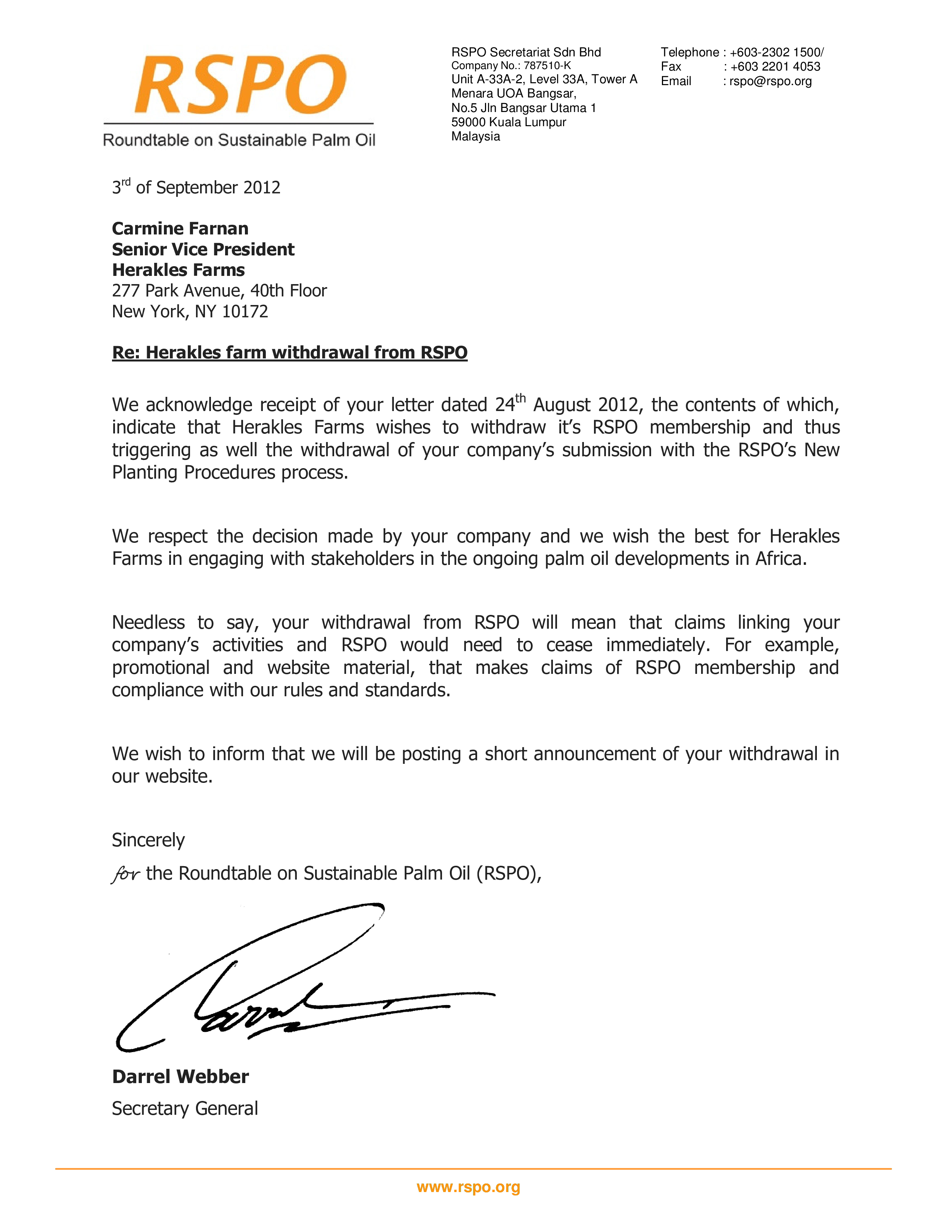free sample receipt acknowledgement letter templates at