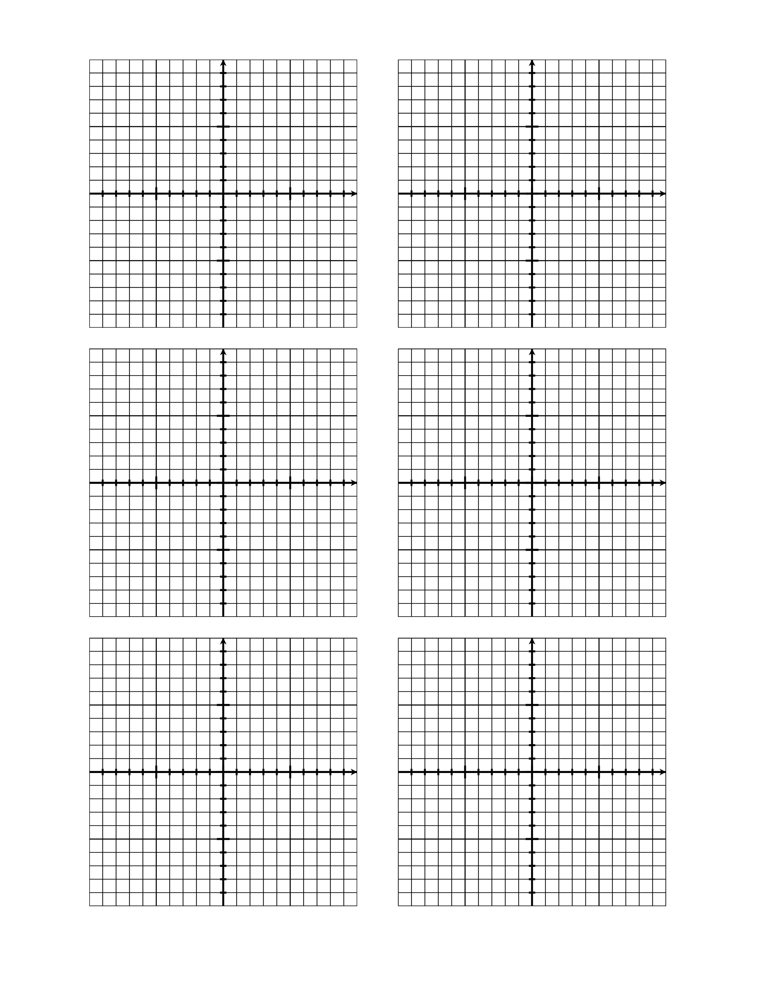 free printable grid graph paper templates at